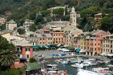 Portofino-piazzetta